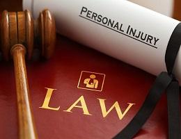Personal Injury Solicitors in Birmingham